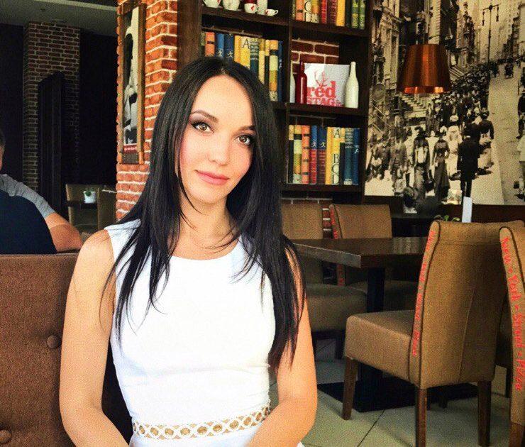 date ukraine women