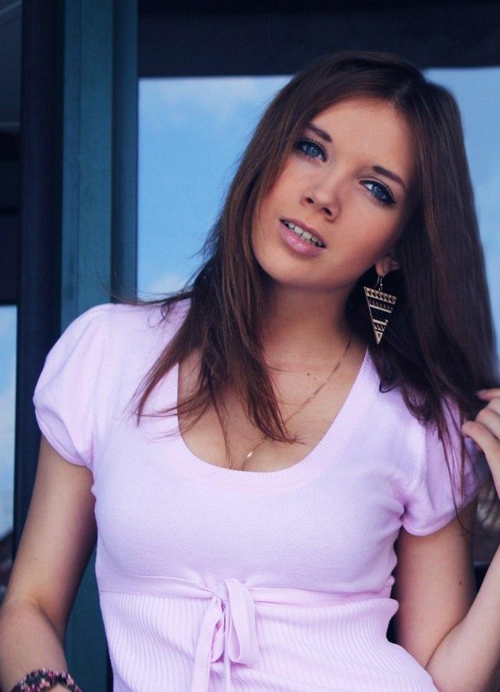girl from odessa